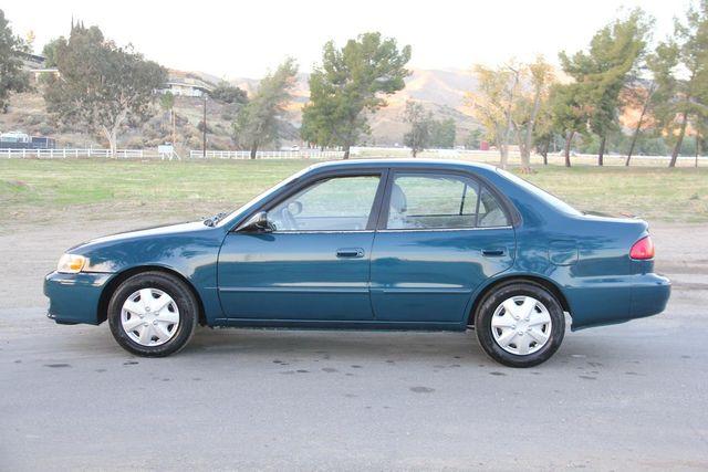 2001 Toyota Corolla LE Santa Clarita, CA 11