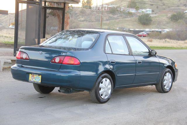2001 Toyota Corolla LE Santa Clarita, CA 6