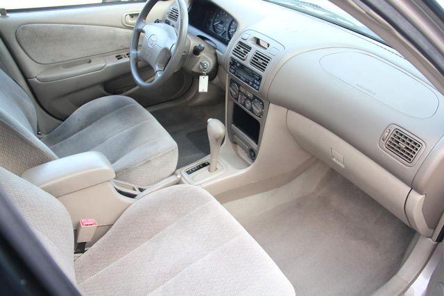 2001 Toyota Corolla LE Santa Clarita, CA 9