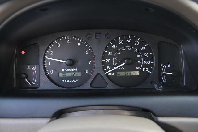 2001 Toyota Corolla LE Santa Clarita, CA 17