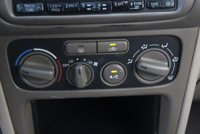 2001 Toyota Corolla LE Santa Clarita, CA 20