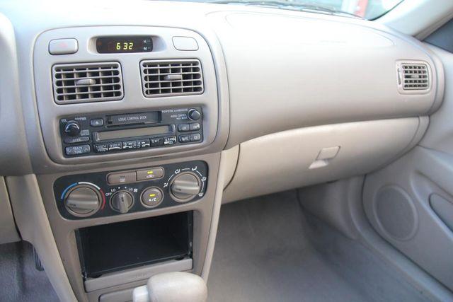 2001 Toyota Corolla LE Santa Clarita, CA 18