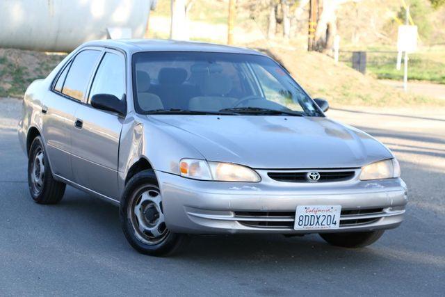 2001 Toyota Corolla CE Santa Clarita, CA 3