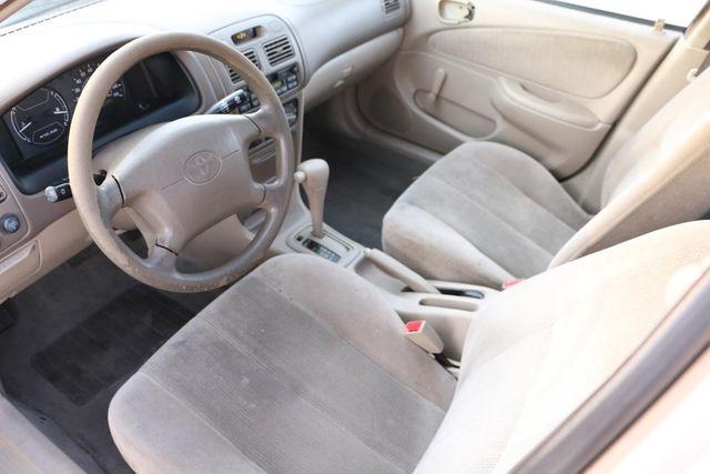 2001 Toyota Corolla CE Santa Clarita, CA 8