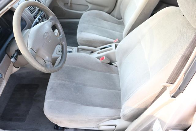 2001 Toyota Corolla CE Santa Clarita, CA 13