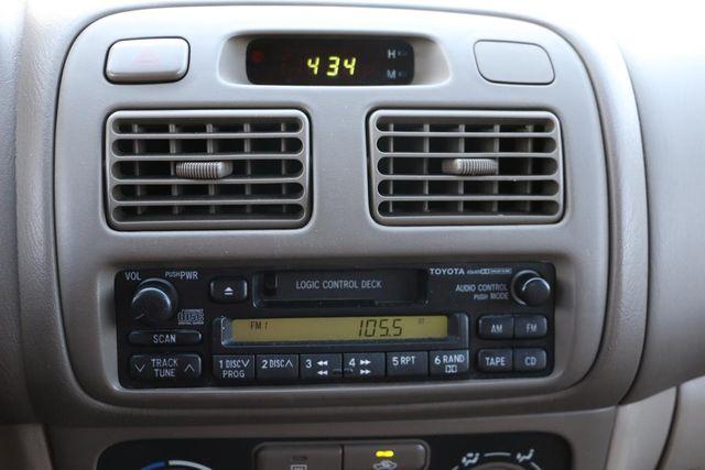 2001 Toyota Corolla CE Santa Clarita, CA 18