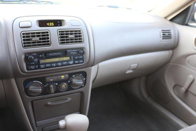 2001 Toyota Corolla CE Santa Clarita, CA 17