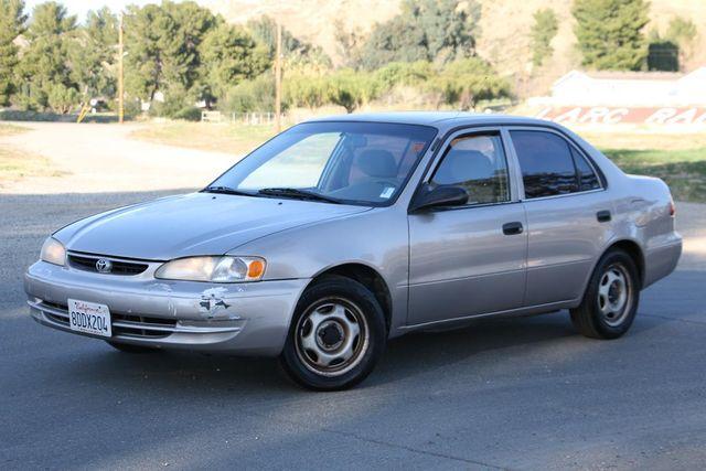 2001 Toyota Corolla CE Santa Clarita, CA 1