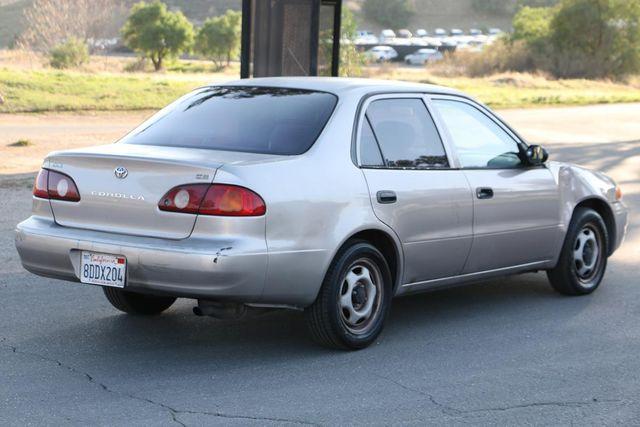 2001 Toyota Corolla CE Santa Clarita, CA 6
