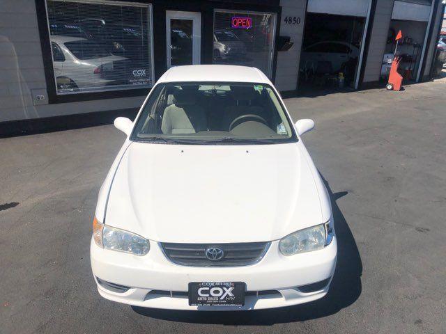 2001 Toyota Corolla LE in Tacoma, WA 98409