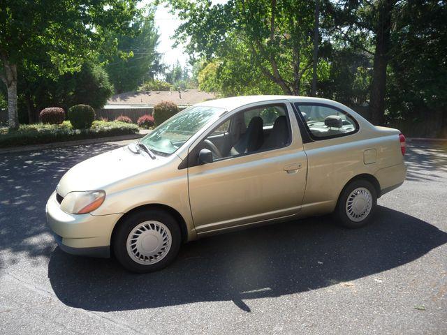 2001 Toyota Echo in Portland OR, 97230