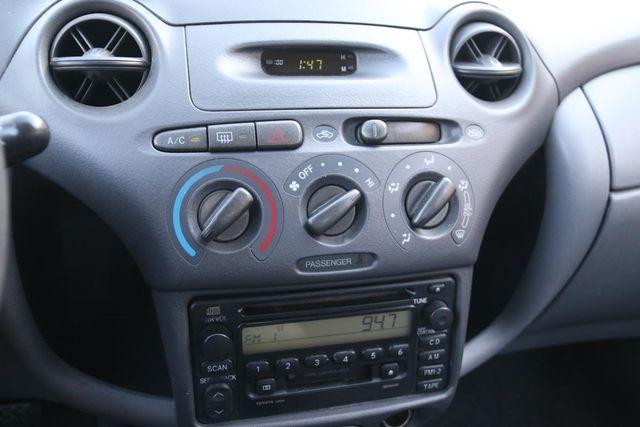 2001 Toyota Echo Santa Clarita, CA 18
