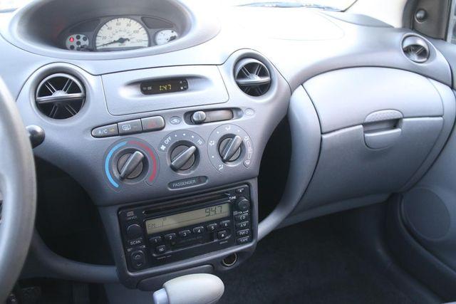 2001 Toyota Echo Santa Clarita, CA 19