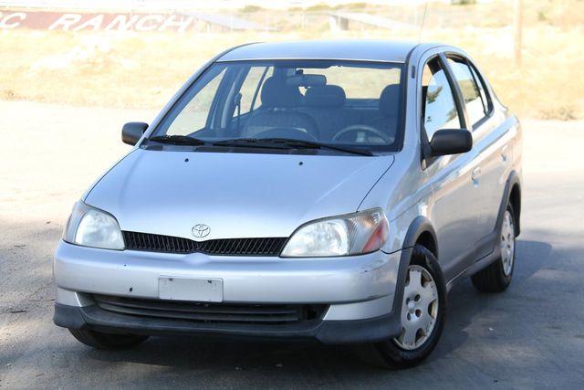 2001 Toyota Echo Santa Clarita, CA 4