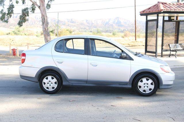 2001 Toyota Echo Santa Clarita, CA 12