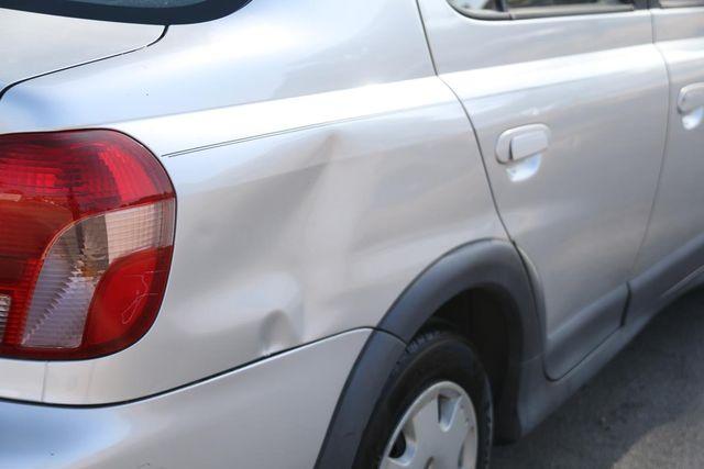 2001 Toyota Echo Santa Clarita, CA 21
