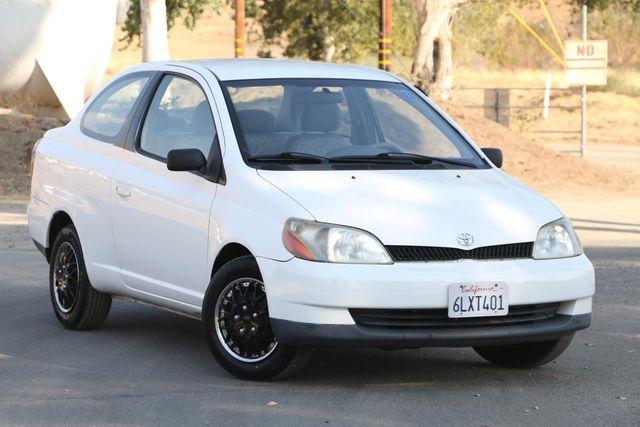 2001 Toyota Echo Santa Clarita, CA 3