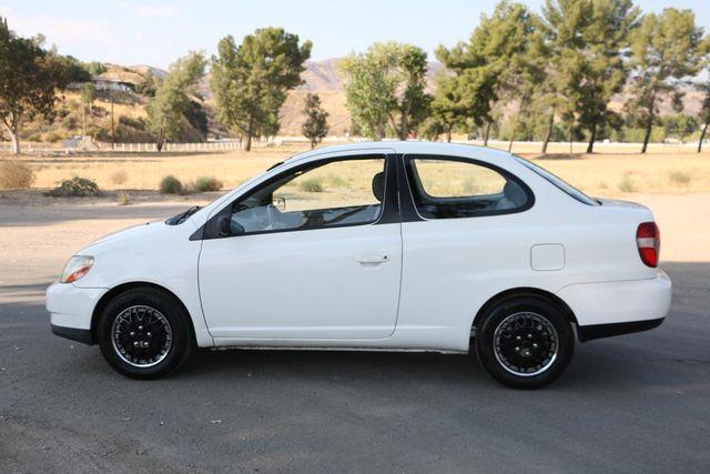 2001 Toyota Echo Santa Clarita, CA 10