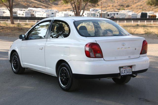 2001 Toyota Echo Santa Clarita, CA 5