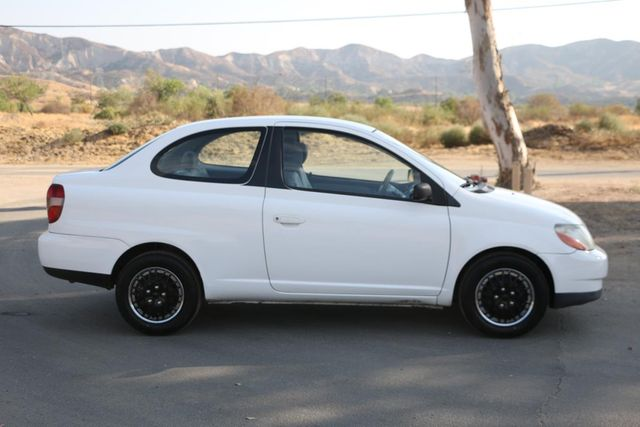 2001 Toyota Echo Santa Clarita, CA 11
