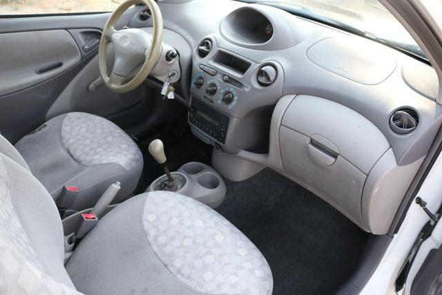 2001 Toyota Echo Santa Clarita, CA 8