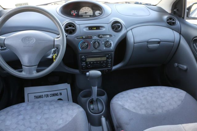 2001 Toyota Echo Santa Clarita, CA 7