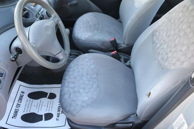 2001 Toyota Echo Santa Clarita, CA 13