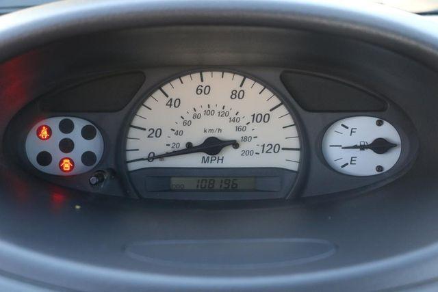 2001 Toyota Echo Santa Clarita, CA 17