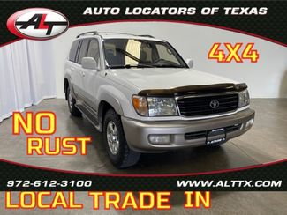 2001 Toyota Land in Plano, TX 75093