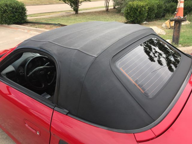 2001 Toyota MR2 in Carrollton, TX 75006