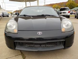 2001 Toyota MR2 Spyder Fayetteville , Arkansas 2