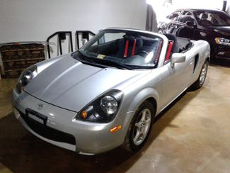 2001 Toyota MR2 Spyder in Virginia Beach VA, 23452