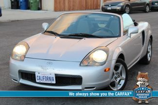 2001 Toyota MR2 Spyder in Woodland Hills, CA 91367