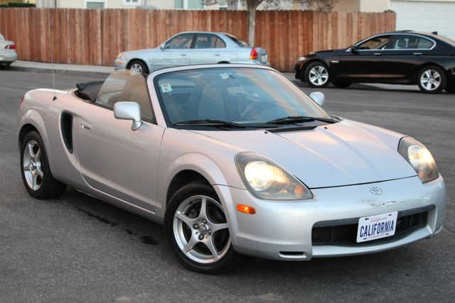 2001 Toyota MR2 Spyder in Van Nuys, CA 91406