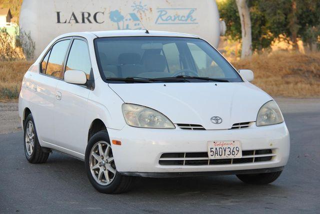 2001 Toyota Prius Santa Clarita, CA 3