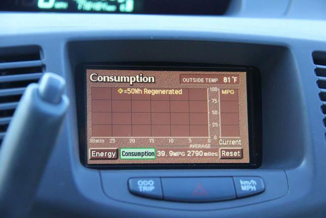 2001 Toyota Prius Santa Clarita, CA 19