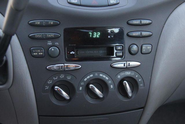 2001 Toyota Prius Santa Clarita, CA 20