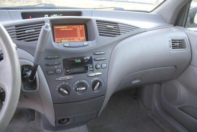 2001 Toyota Prius Santa Clarita, CA 15