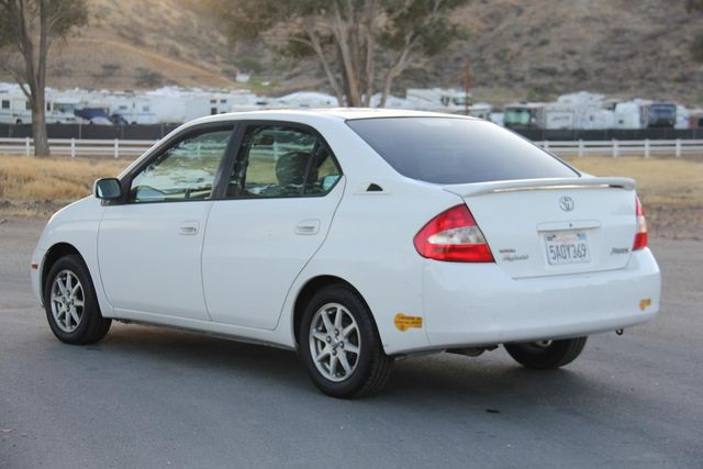 2001 Toyota Prius Santa Clarita, CA 5