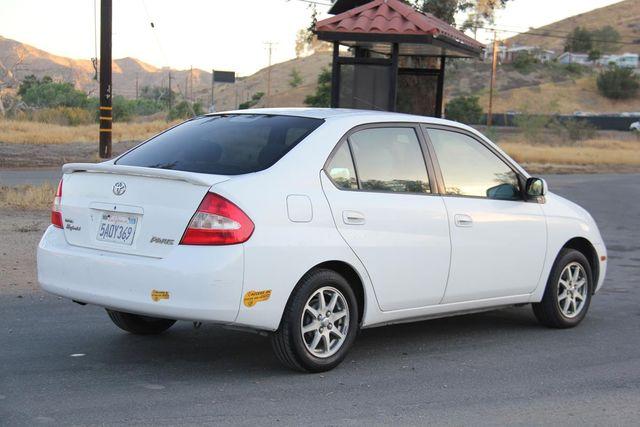 2001 Toyota Prius Santa Clarita, CA 6