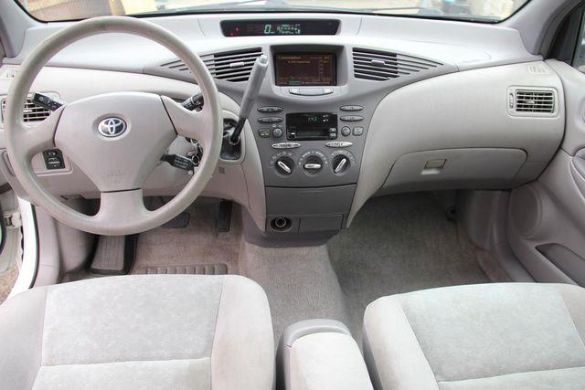 2001 Toyota Prius Santa Clarita, CA 7