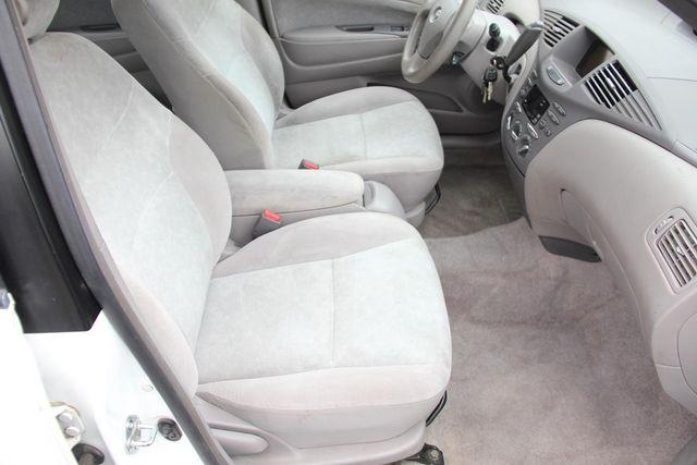 2001 Toyota Prius Santa Clarita, CA 14