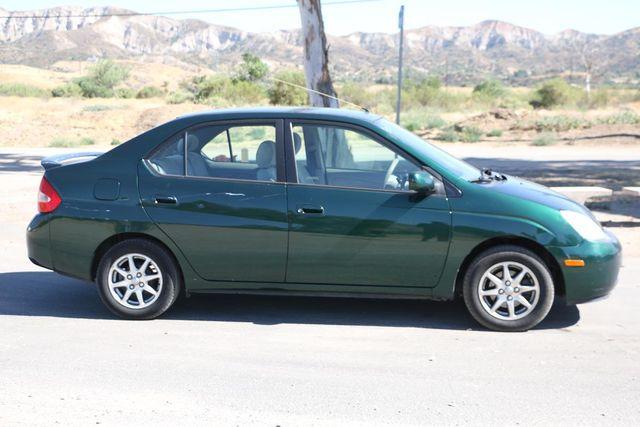 2001 Toyota Prius Santa Clarita, CA 12