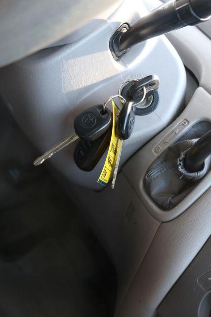 2001 Toyota Prius Santa Clarita, CA 24