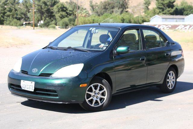 2001 Toyota Prius Santa Clarita, CA 1