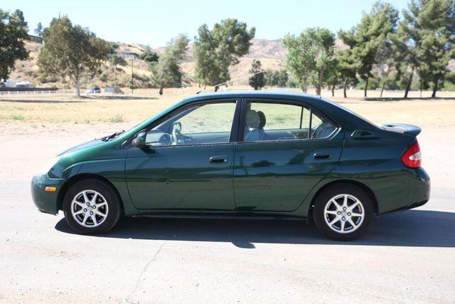 2001 Toyota Prius Santa Clarita, CA 11
