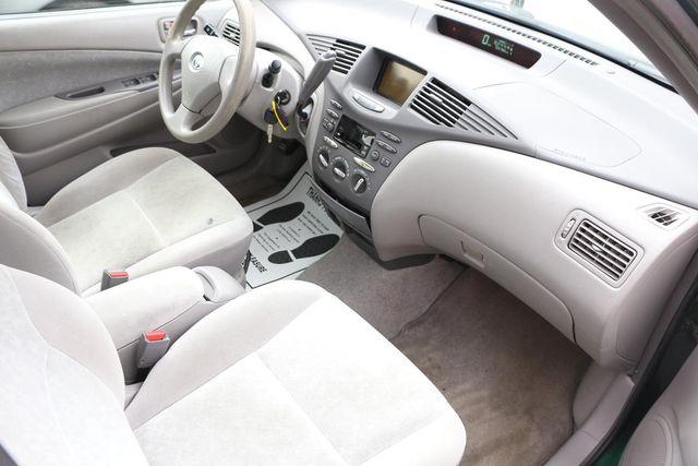 2001 Toyota Prius Santa Clarita, CA 9