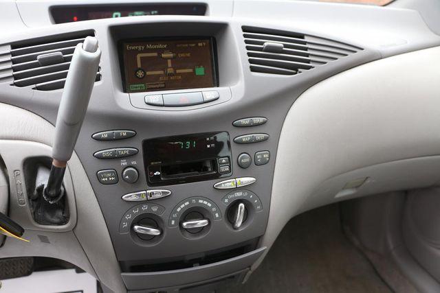 2001 Toyota Prius Santa Clarita, CA 18