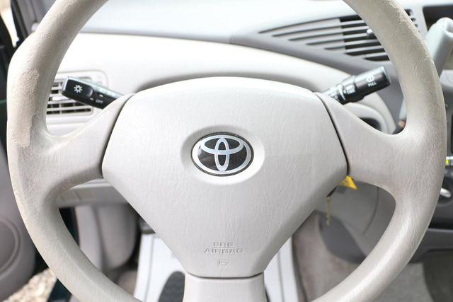 2001 Toyota Prius Santa Clarita, CA 22