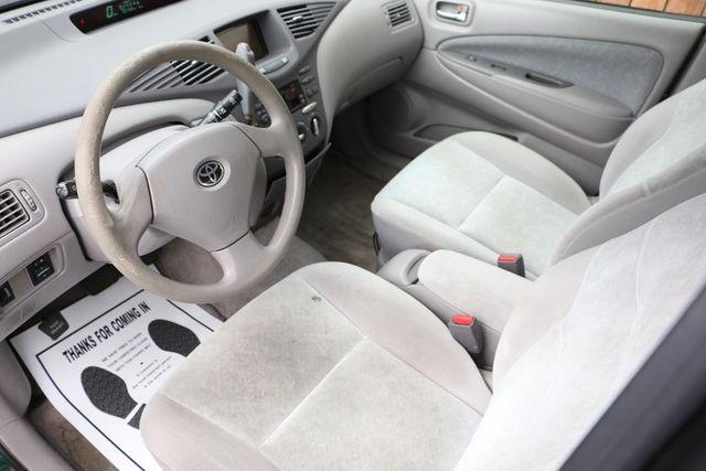 2001 Toyota Prius Santa Clarita, CA 8